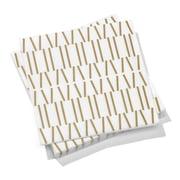 Vitra - Paper Napkin Broken Lines