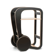 Fleimio design - Wood Trolley mini