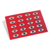 Hay - 3D Postkarte Blink