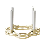 Stelton - Tangle Advent Kerzenhalter
