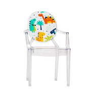 Kartell - Lou Lou Ghost Special Edition