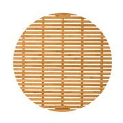 Bloomingville - Bambus Badezimmermatte