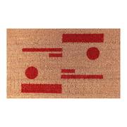 Ruckstuhl - Fußmatte