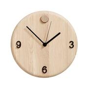 Andersen Furniture - Wood Time Wanduhr