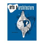 Vitra - Eames Cover Nov 1944