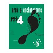 Vitra - Eames Siebdruck Januar 1944