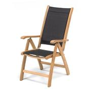 Skagerak - Columbus Chair, stoffbespannt