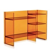Kartell - Sound-Rack Regal