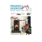 Privates Eigentum Living - Ausgabe 3 Herbst 2017
