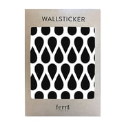 ferm Living - Mini Drops Wandsticker