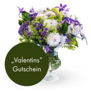 Valentins-Gutscheine 2017