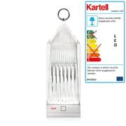 Kartell - LanternLED-Leuchte