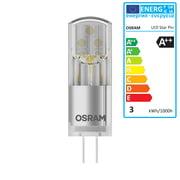 Osram - LED Star Pin G4 12 V