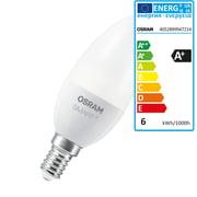 Osram - SMART+ LED Classic B 40 (E14)