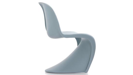 Hoher Sitzkomfort dank fließender Formen