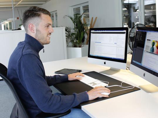 Freie Stelle bei Connox: Wir suchen einen BigData- und DWH-Enthusiasten (m/w) für unser IT-Unternehmen Quillo!