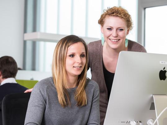 Unternehmen - Studentische Aushilfe als Übersetzer/in Frankreich