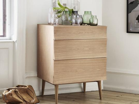 Schlafzimmer tipps gestalten mit stil blog - Cassettiere camera da letto design ...