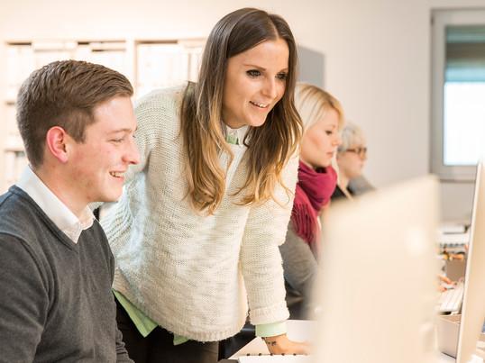 Mitarbeiter/in im Datenemangement