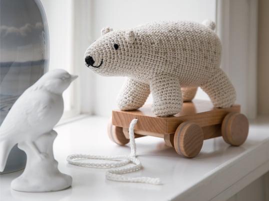 Das Fatboy CO9 XS ist ein überdimensioniertes Lounge-Kaninchen, das Eltern und Kinder gleichermaßen lieben werden. Das CO9 misst von Ohr bis Pfote 2,10m.