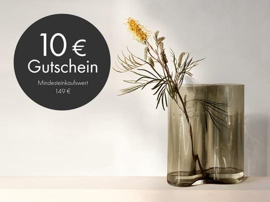 Connox Gutschein: 10 € ab 80 €