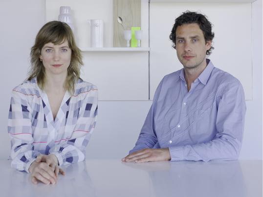 Carole Baijings von Scholten & Baijings