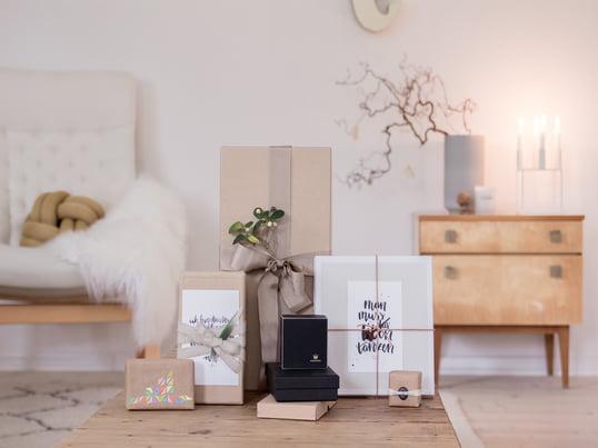 Bloggerbild - Pepper Schmidt - Heimatbaum - Geschenkverpackung - Geschenk