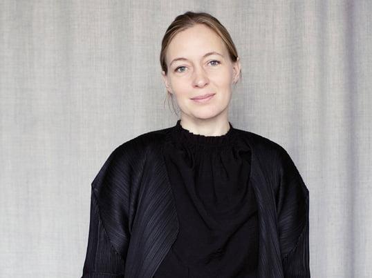 Ihr eigenes Design-Büro gründete Cecilie Manz 1998 in Kopenhagen – mitten im Herzen der dänischen Hauptstadt.