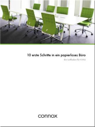 Papierloses Büro - Leitfaden