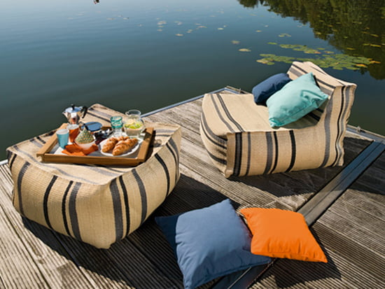 outdoor m bel beleuchtung im design shop. Black Bedroom Furniture Sets. Home Design Ideas