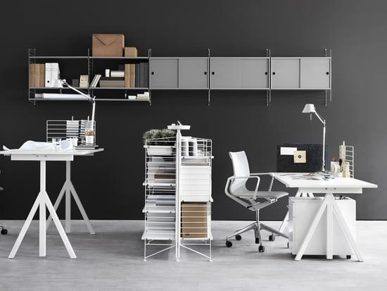 Büro Einrichten: Ideen Für Das Home Office