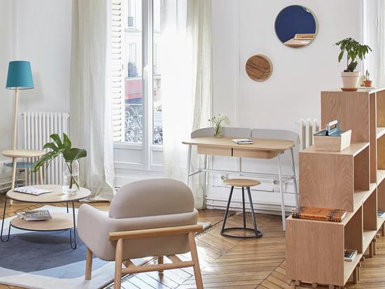 Arbeitszimmer design  Häusliches Arbeitszimmer | Connox Magazine