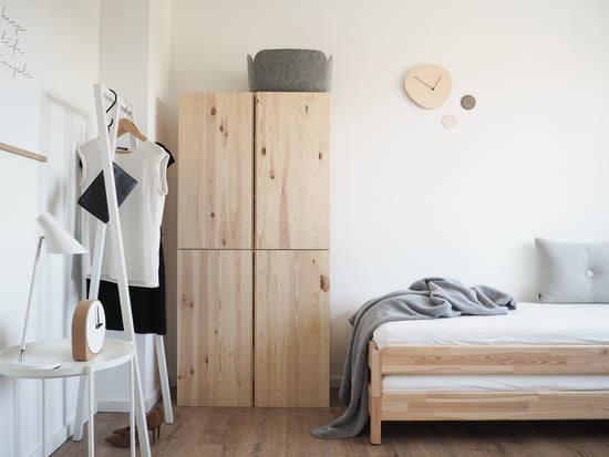 g stezimmer nat rlich einrichten connox magazine. Black Bedroom Furniture Sets. Home Design Ideas