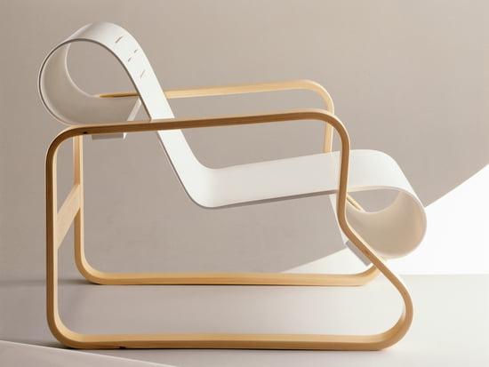 Die Geschichte Des Paimio Chair