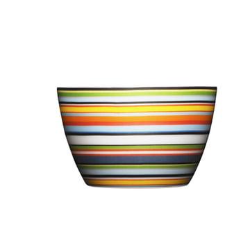 Das gestreifte Origo-Muster von Iittala