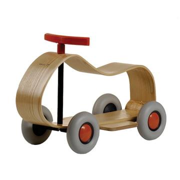 Sirch - Sibis Max Rutschfahrzeug für Kinder