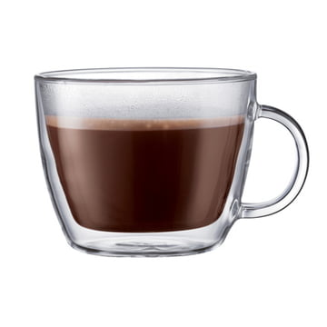 Bodum Bistro Café Latte Tasse - 0,45l
