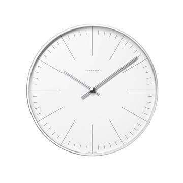 Max Bill Wall Clocks
