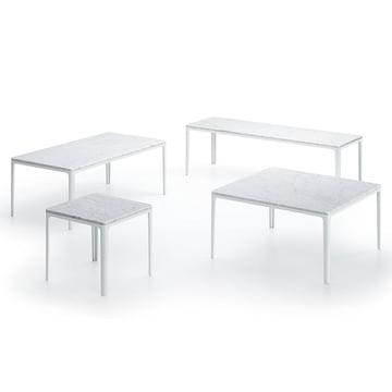 Plate Table von Morrison für Vitra