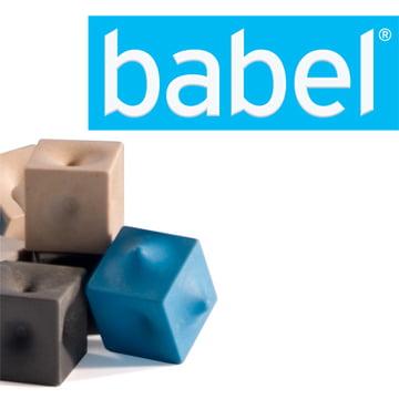 Babel Strategiespiel von Cuboro