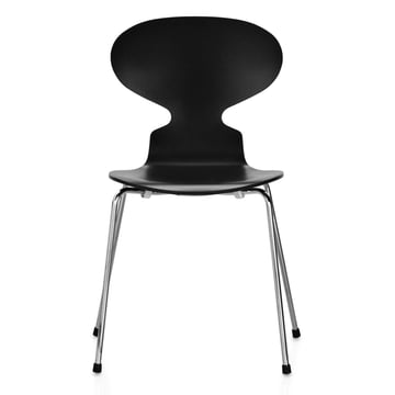 die ameise stuhl fritz hansen shop. Black Bedroom Furniture Sets. Home Design Ideas