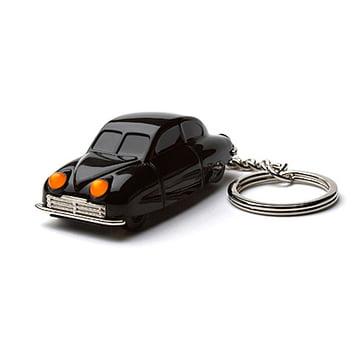 Saab Schlüsselanhänger