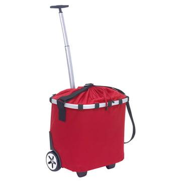 carrycruiser von reisenthel in Rot