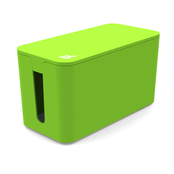 Bluelounge Cable-Box Mini - grün