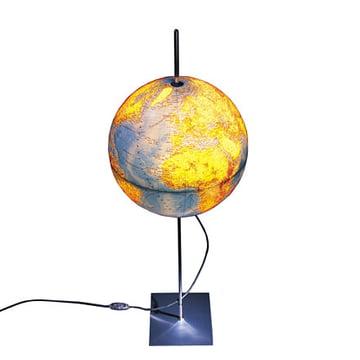 Absolut Lighting - Globus Erde 90cm, deutsch