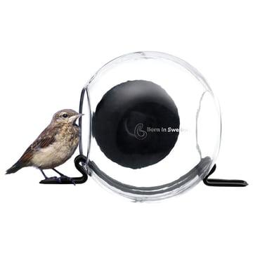 Born in Sweden - Bird Feeder Futterstelle aus Plastik