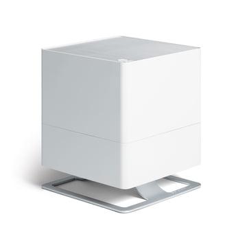 Oskar Luftbefeuchter von Stadler Form in Weiß