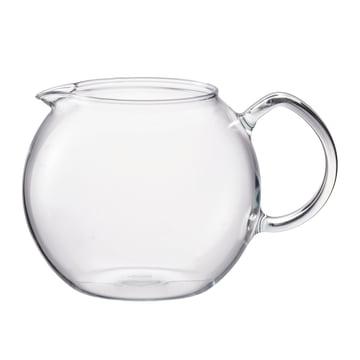 Ersatzglas für ASSAM Teebereiter, 1.0 Liter