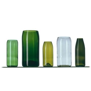 5tlg.-Vasenset von Franz Maurer für Artificial