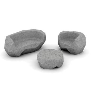 Piedras Kindersitzgruppe
